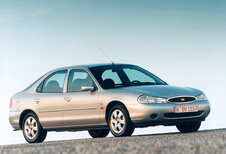 Ford Mondeo 5d