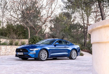 Ford Mustang 5.0i V8 GT (2021)