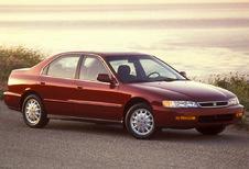 Honda Accord 4p