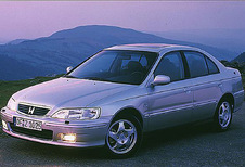 Honda Accord 4p 1.8i LS (1998)