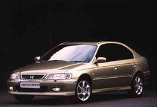 Honda Accord 5p