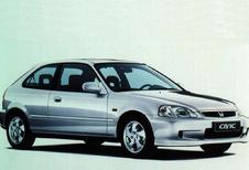 Honda Civic 3p