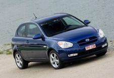 Hyundai Accent 3p 1.5 CRDi Vigo (2006)