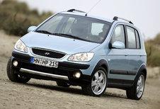 Getz SUV
