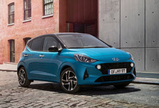 Hyundai i10 1.0 Air (2020)