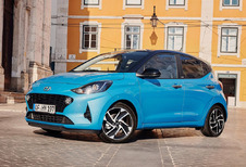 Hyundai i10 1.0 Air (2019)