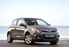 Hyundai i20 3p 1.4 CRDi Sport