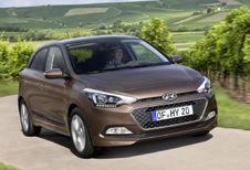 Hyundai i20 5p 1.4 74kW Aut. Sky