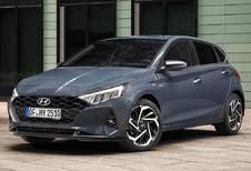 Hyundai i20 5p 1.0 T-GDi 48V 74kW Techno (2020)
