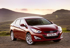 Hyundai i40 1.7 CRDi 136 Executive