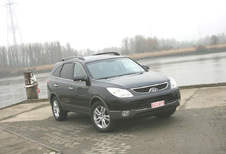 Hyundai ix55 3.0 V6 CRDi Executive