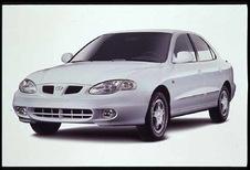 Hyundai Lantra 1.5i-12V GLSi (1998)