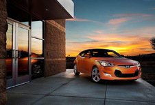 Hyundai Veloster 3d 1.6 Style (2011)