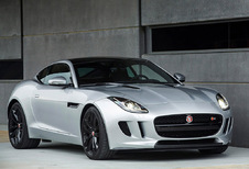 Jaguar F-Type 3.0 V6 340