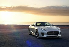Jaguar F-Type 3.0 V6 250kW