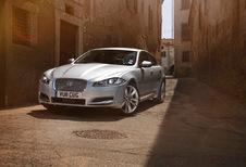 Jaguar XF 3.0 V6 Diesel 177kW Aut.