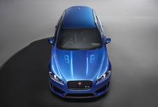 Jaguar XF Sportbrake 3.0 V6 Diesel 177 kW Aut.