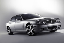 Jaguar XJ 3.0D Supersport