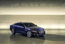 Jaguar XJ 3.0 V6 twin turbodiesel Luxury