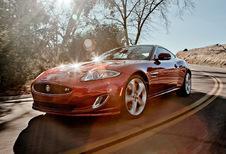 Jaguar XK XK 5.0 V8