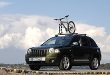 Jeep Compass 2.0 CRD Limited (2006)