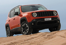 Jeep Renegade 5p