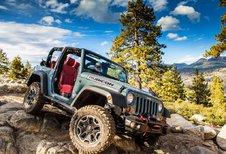 Jeep Wrangler 3d 2.8L CRD Sport (2015)