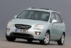 KIA Carens 2.0 CRDi 115 Together (2006)