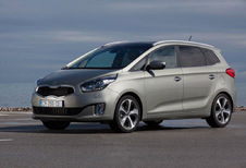 KIA Carens 1.7 CRDi 115 Lounge