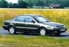 Clarus Sedan