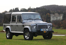 Defender Pick-Up 5p
