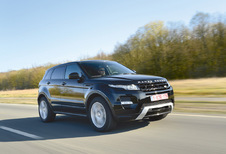 Land Rover Range Rover Evoque 5p