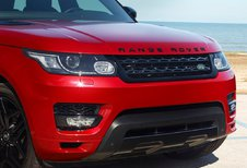 Land Rover Range Rover Sport 3.0 SDV6 225kW HSE Urban Series (2016)