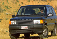Land Rover Range Rover 2.5 DSE A (1994)