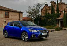 Lexus CT 200h Executive Line (2020)
