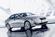 Lexus IS IS 250 Luxury Line