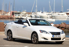 Lexus IS Cabrio