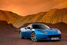 Lotus Evora 3.5 V6 2+2 Sports Racer