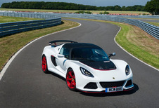 Lotus Exige 3.5 Sport 350 Coupé