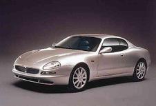 Maserati Coupé Coupé GT (1998)