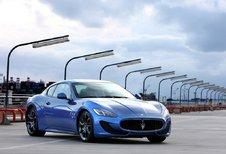 Maserati GranTurismo 4.7 Sport