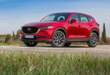 Mazda CX-5 2.0 Skyactiv-G 163 Privilege Edition (2019)