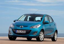 Mazda Mazda2 5p 1.5 Sport SAP