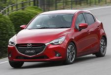 Mazda Mazda2 5p 1.5 Skyactiv-G 66kW Aut. Play Edition (2016)