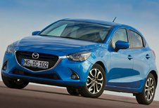 Mazda Mazda2 5d 1.5 Skyactiv-G 66kW Skycruise (2020)