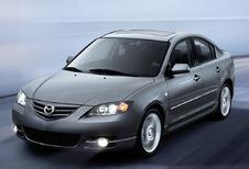 Mazda Mazda3 Sedan 2.0 CDVi Sport
