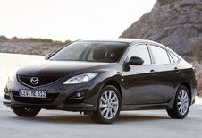Mazda Mazda6 5p 2.0 Auto. Active