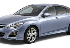 Mazda Mazda6 Sedan 2.0 CDVi Sport SAP