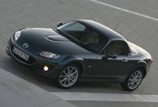 Mazda MX-5 1.8 Active (2006)