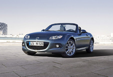 Mazda MX-5 1.8L 25th Anniversary Coupe
